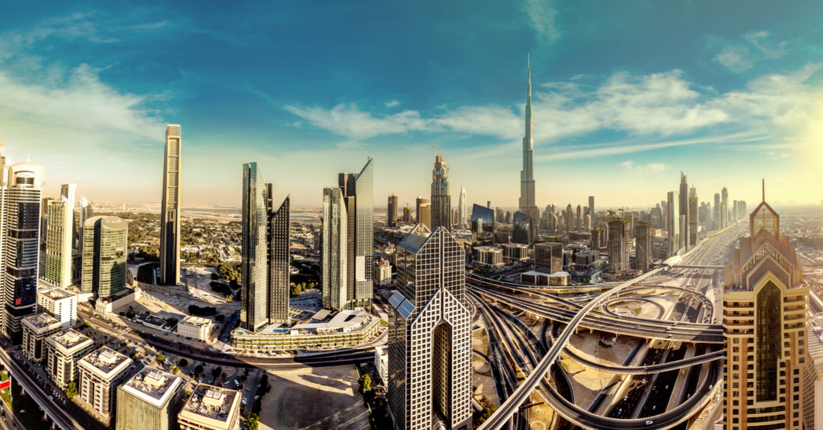 Multi options general trading dubai