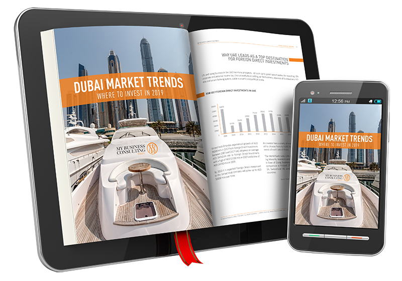 What Business to Start in UAE   Dubai Market Review 2019