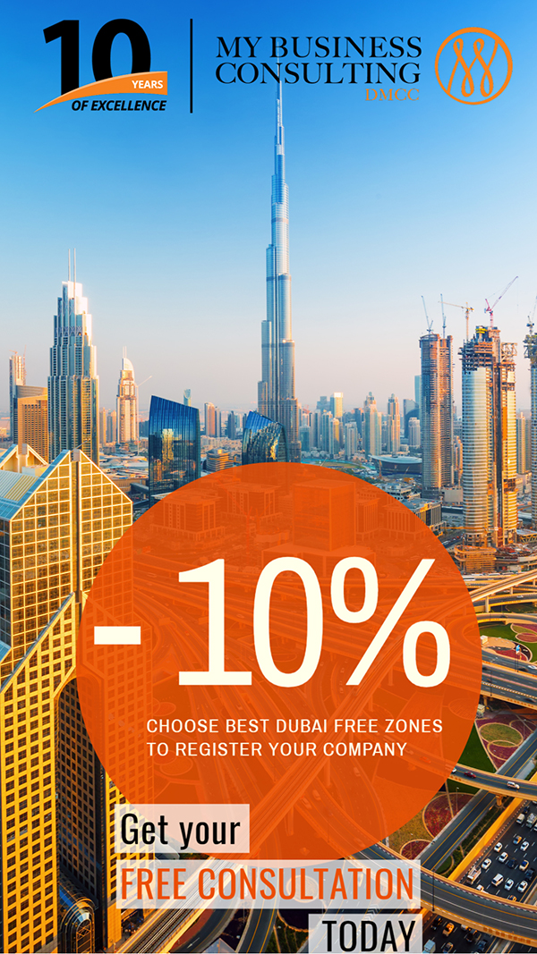 Best Free Zones in UAE - How Much It Will Cost to Set Up a Company